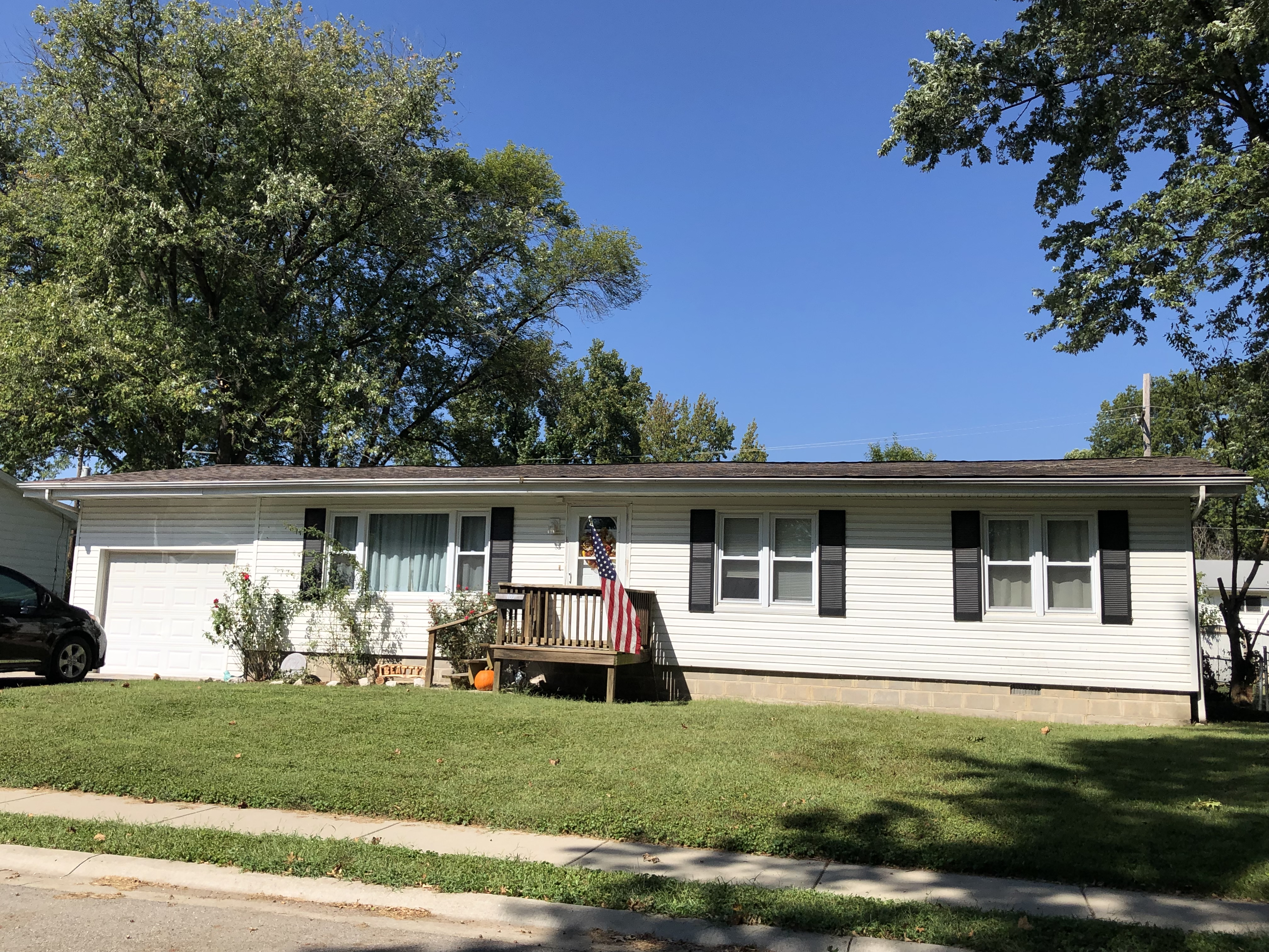 107 Blair Street, Troy, MO